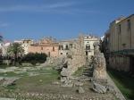 Temple of Apollo, 6th century BCE, Ortigya, Syracuse