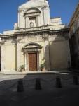 Basilica of San Fillipo Apostolo, 15th century