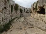 Ancient Greek road