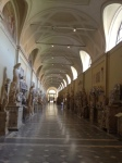 Hall of busts, Vatican Museum