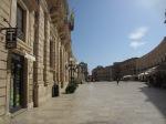 Piazza del Duomo (cathedral), Syracuse