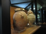 Section A: Archaeological Museum