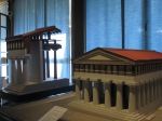 Section B: Archaeological Museum