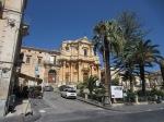 San Domenico, Noto