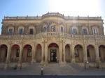 Palazzo Ducezio (town hall), 1746, Noto