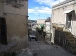 Descending to Corso Umberto I
