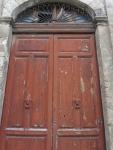 Doorway, Modica