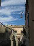 Alley in Modica Alta
