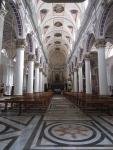 San Pietro, Modica, rebuilt after 1693