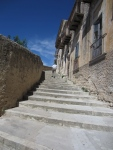 More steps, Modica