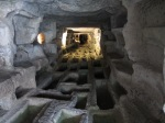 Catacombs, 4th-5th centuries CE