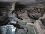 Catacombs, Cava D'Ispica, 4th-5th centuries CE