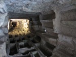 Burial chambers, 4th-5th centuries CE