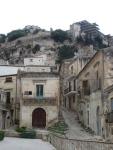 Alley in Scicli