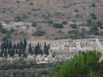 Cemetery, Scicli