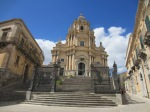 San Giorgio Cathedral, Ragusa Ibla, 18th century
