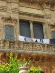 University building, Ragusa Ibla