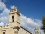 San VIcenzo Ferrari church, Ragusa Ibla, Middle Ages
