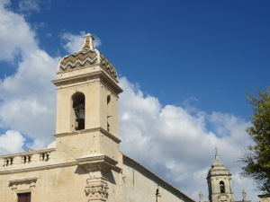 San VIcenzo Ferrari church, Ragusa Ibla, Middle Ages