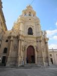 San Giuseppe Church, Ragusa Ibla, 18th century