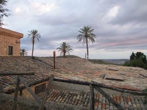 Roofs, Vecchia Masseria