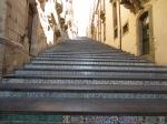 Santa Maria del Monte stairway, Caltagirone, 1608/1954