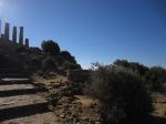 Cistern below Temple of Hera