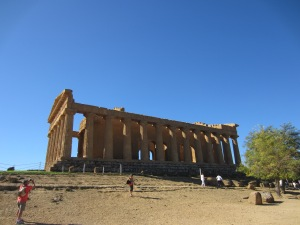 Temple of Concord, Valley of Temples