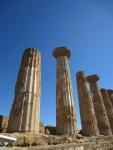 White Stucco, Temple of Hera