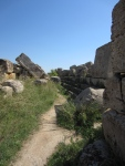 Megaron, Acropolis, Selinunte, 480-470 BCE