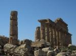 Temple C, Acropolis, Selinunte, 580-550 BCE