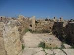Dwellings, Acropolis, Selinunte