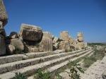 Temple D, Acropolis, Selinunte