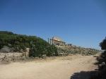 Main road, Acropolis of Selinunte