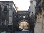 Via Crociferi, Catania