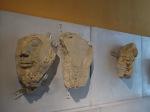 Figure fragments, Greek Theater, Catania
