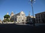 Duomo, Catania, rebuilt 1733-61
