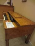 Upright piano, Bellini Museum