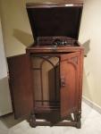 Phonograph, Bellini Museum