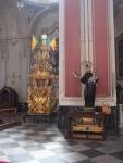 Floats, St. Francis d'Assisi Church, Catania