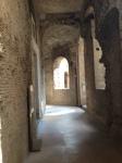 Hallway in Trajan's Market