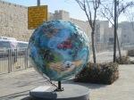 Hot Rod Globe