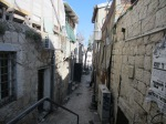 Mea Shearim alley