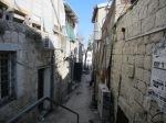 Mea Shearim alley