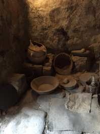 Bowls and assorted pottery