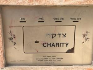 charity slots