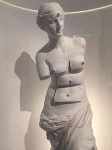 Venus With Drawers, 1936